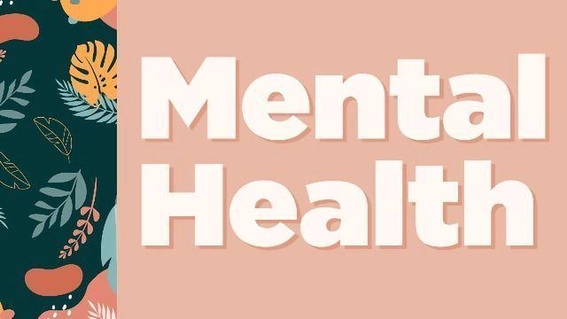 Exploring Mental Health in Academia