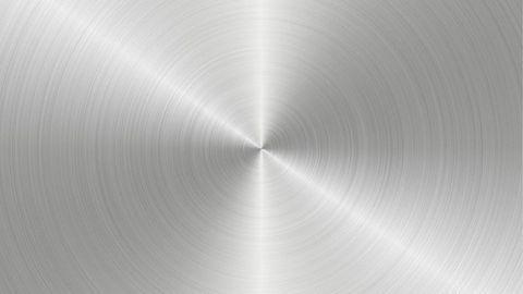 ω-texture Analysis on Metals