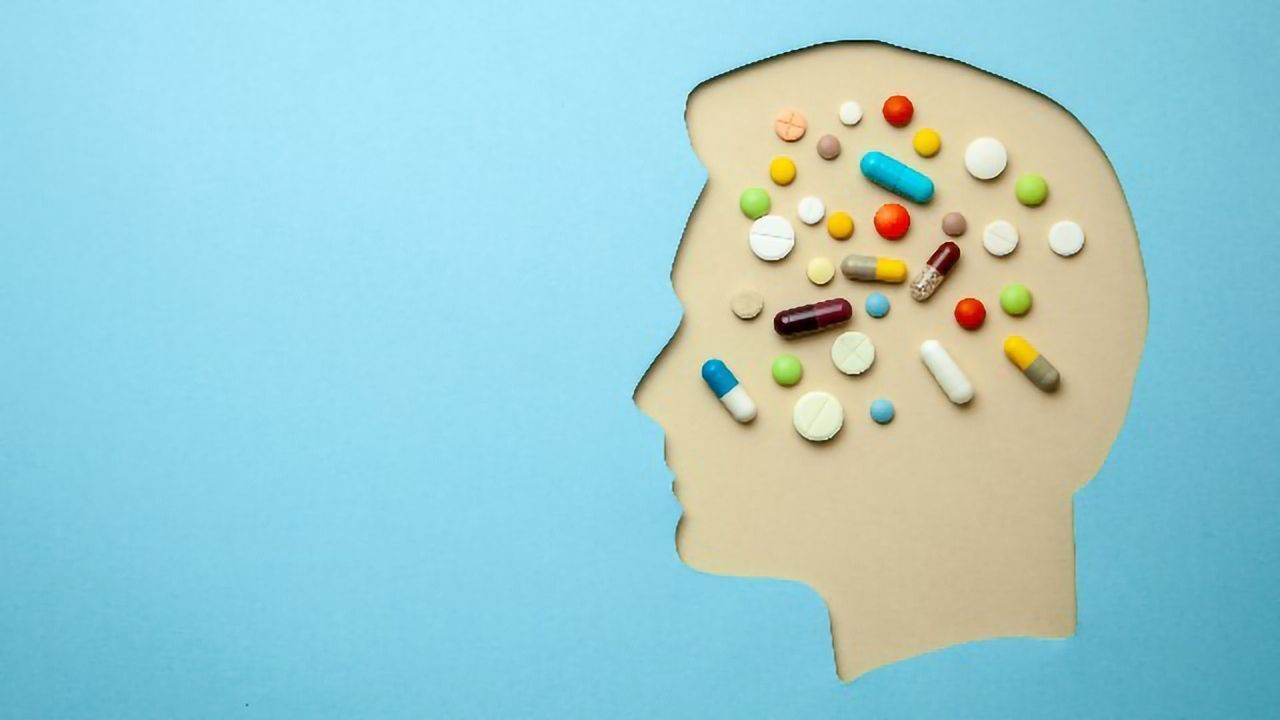 Long-term Antidepressant Use Can Lead to Physical Addiction