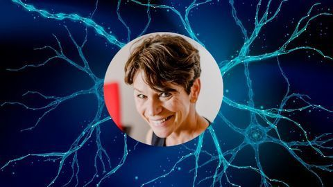 The Road to New Dementia Treatments With Giovanna Mallucci