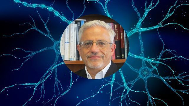 The US National Plan To Address Alzheimer's With Eliezer Masliah