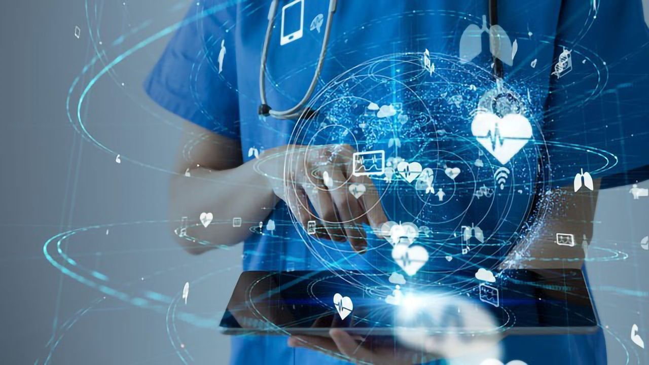 Data Integration: Changing the Pharma and Healthcare Landscape