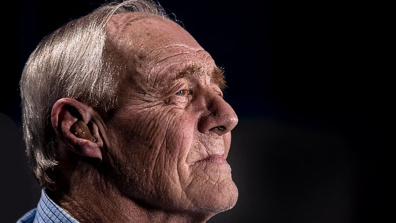Hearing Aids May Delay Cognitive Decline