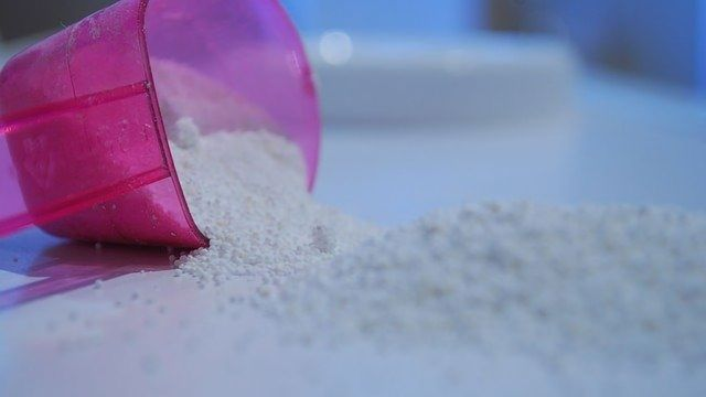 Agricultural Waste Provides Key Ingredient for Laundry Detergent