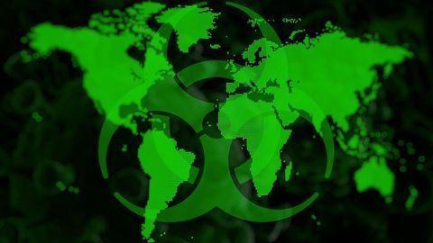 Are We Heading for a Coronavirus Pandemic?