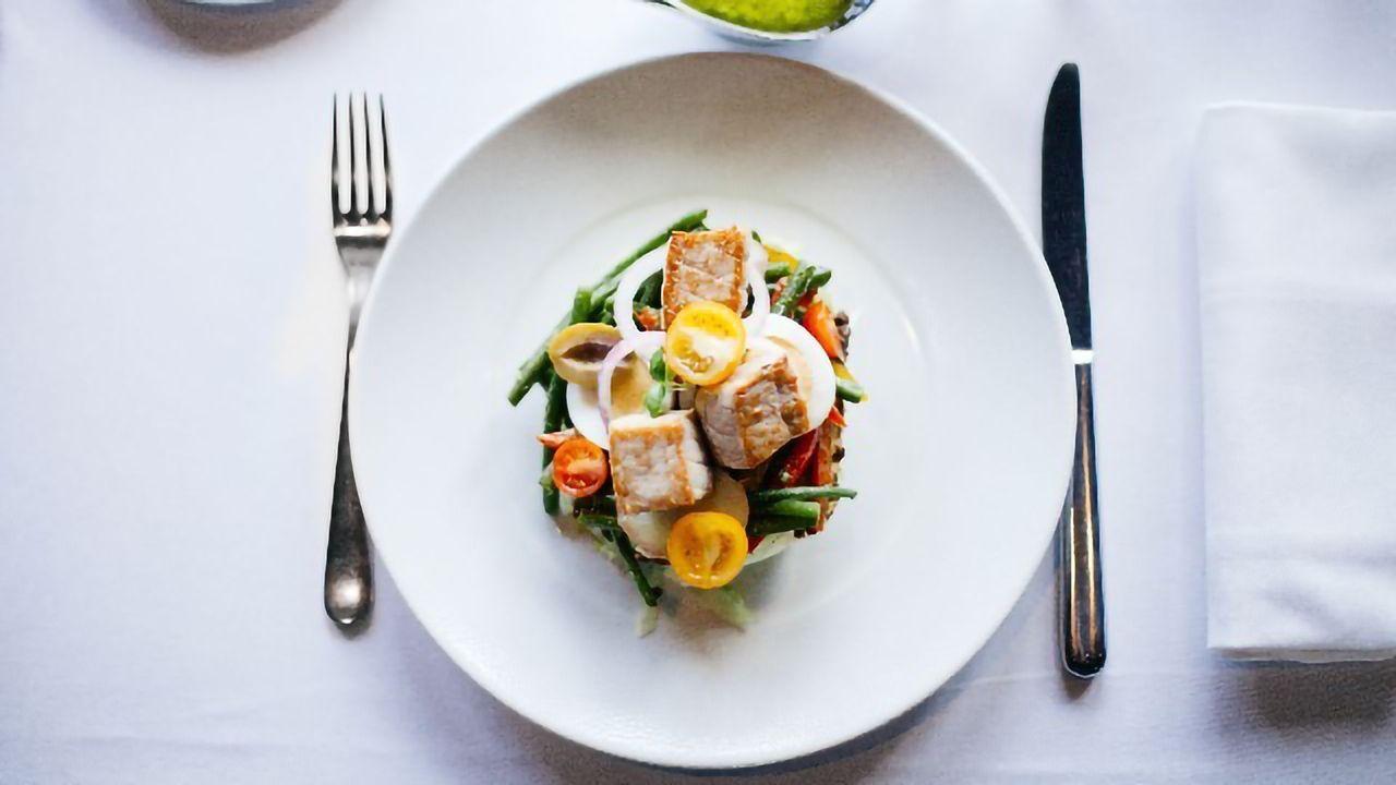 Eat Less, Live Longer