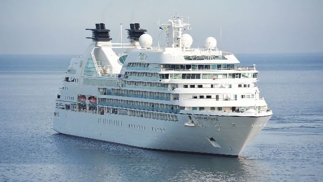 Quarantine on Cruise Ship Resulted in More Coronavirus Patients, Study Suggests