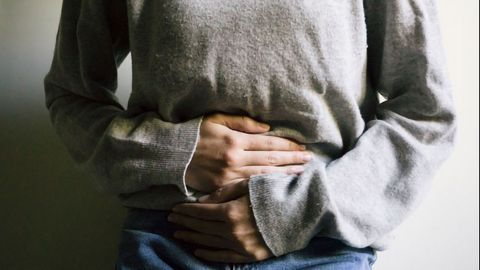 Hormone Linked to Pain Difference Between Men and Women