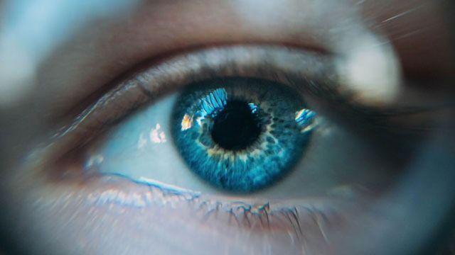 Our Eye Movements Help Us Retrieve Memories