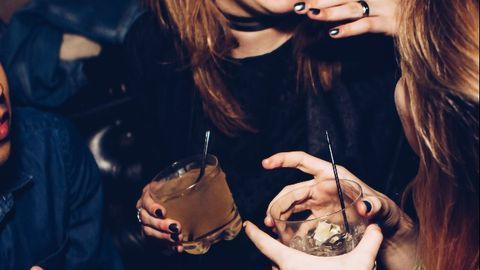 How the Human Body Self-repairs After Alcohol