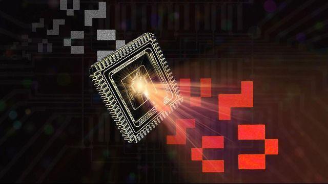 Neural Network Image Sensor Recognizes Images Faster