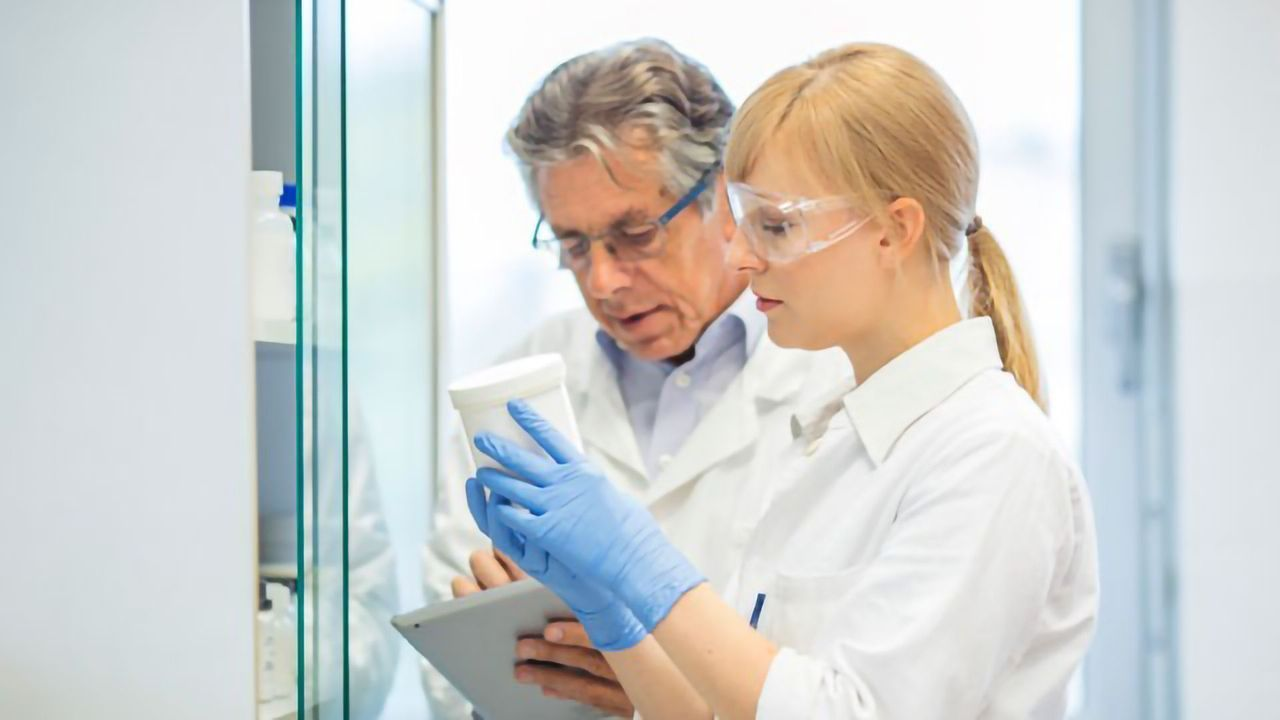 8 Tips for Implementing an Effective Lab Inventory