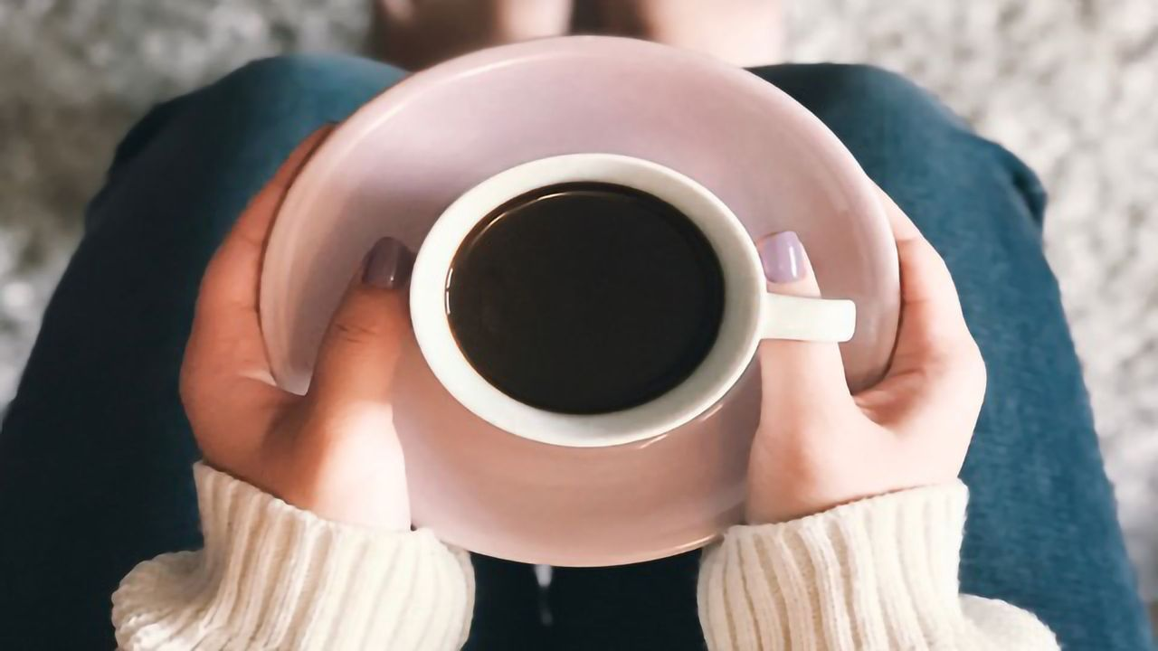 The Biology Behind Your Love (or Hatred) of Coffee