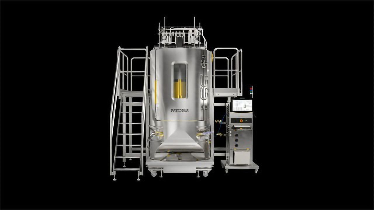 BIOSTAT STR® Generation 3 with BIOBRAIN: Faster, Simpler Biopharma Development