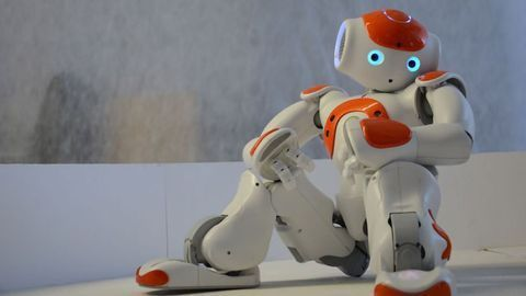 How Can We Bond With Robots?