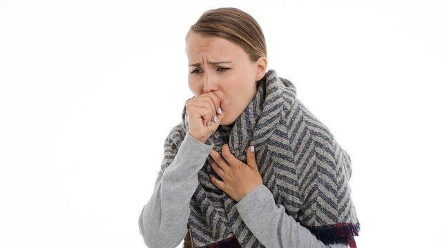 TB Induces Coughing To Aid Its Spread