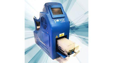 Automated Tube Rack & Plate Sealer