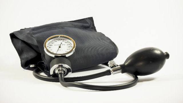 Study Uncovers Why Obesity Causes High Blood Pressure