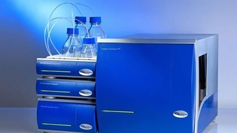 Centrifugal Field Flow Fractionation Improves Characterization of Drug Delivery Systems
