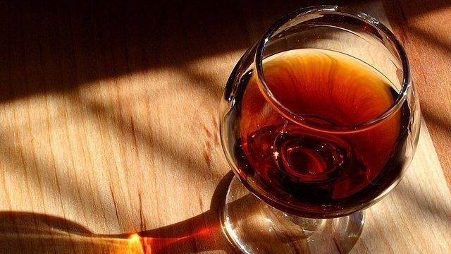 Aromas That Make Aged Cognac Smell So Good