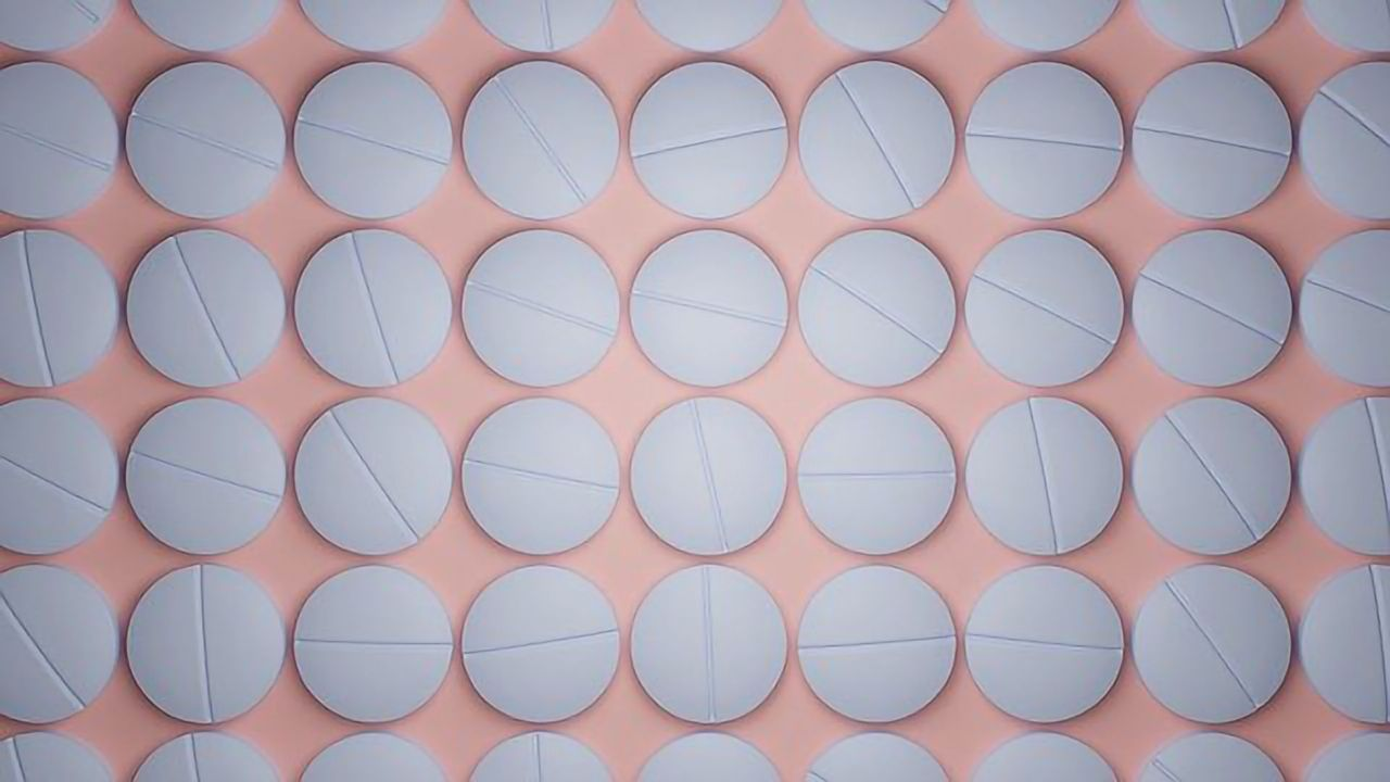 Low-dose Aspirin May Cut Liver Cancer Risk
