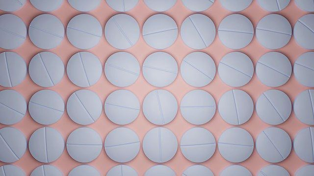 Low-dose Aspirin May Cut Liver Cancer Risk