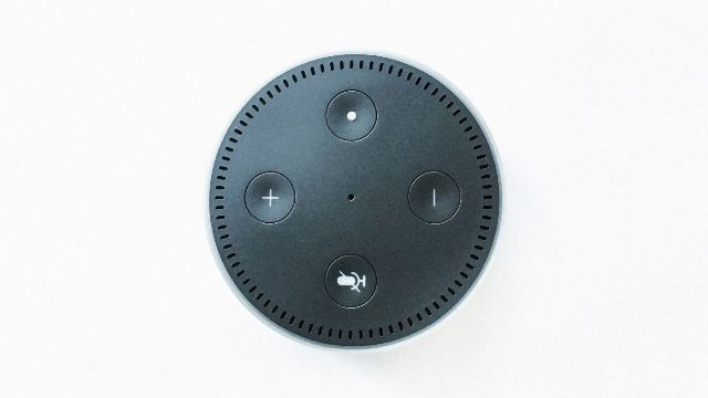 """""""Alexa, Where Am I?"""" Gets An Answer Thanks to Localization System"""