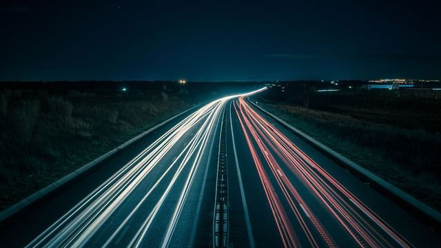 How the Brain Builds the Highways of Memory