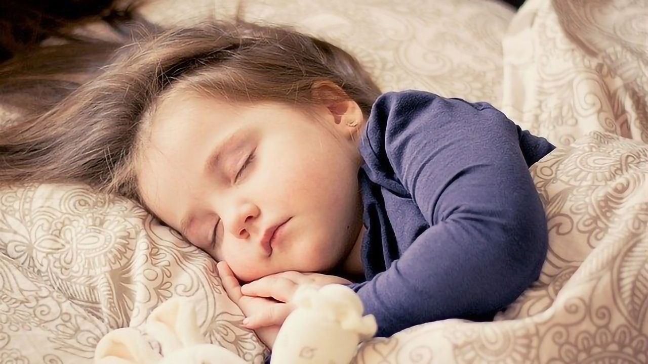 Adequate Childhood Sleep Reduces Risk of Poor Mental Health in Later Life