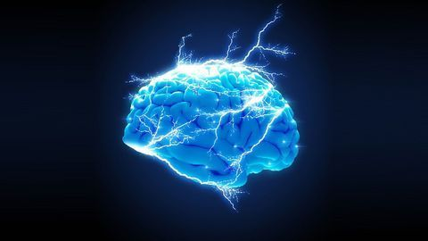 Brain Inflammation Linked to Dementia