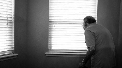 Disengagement in Retirees May Be Linked to Cognitive Decline