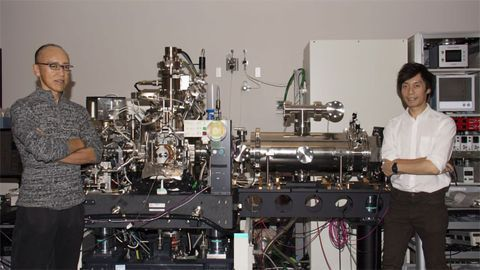 Cryo-EM Could Be Within Reach of Thousands More Labs