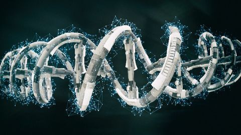 How Gene Therapy May Hold Key To Treating Cardiac Disease
