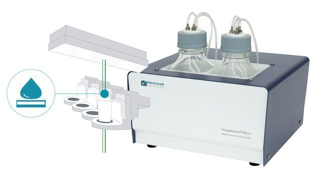 Sharper 3D cell images with NEW water immersion objectives
