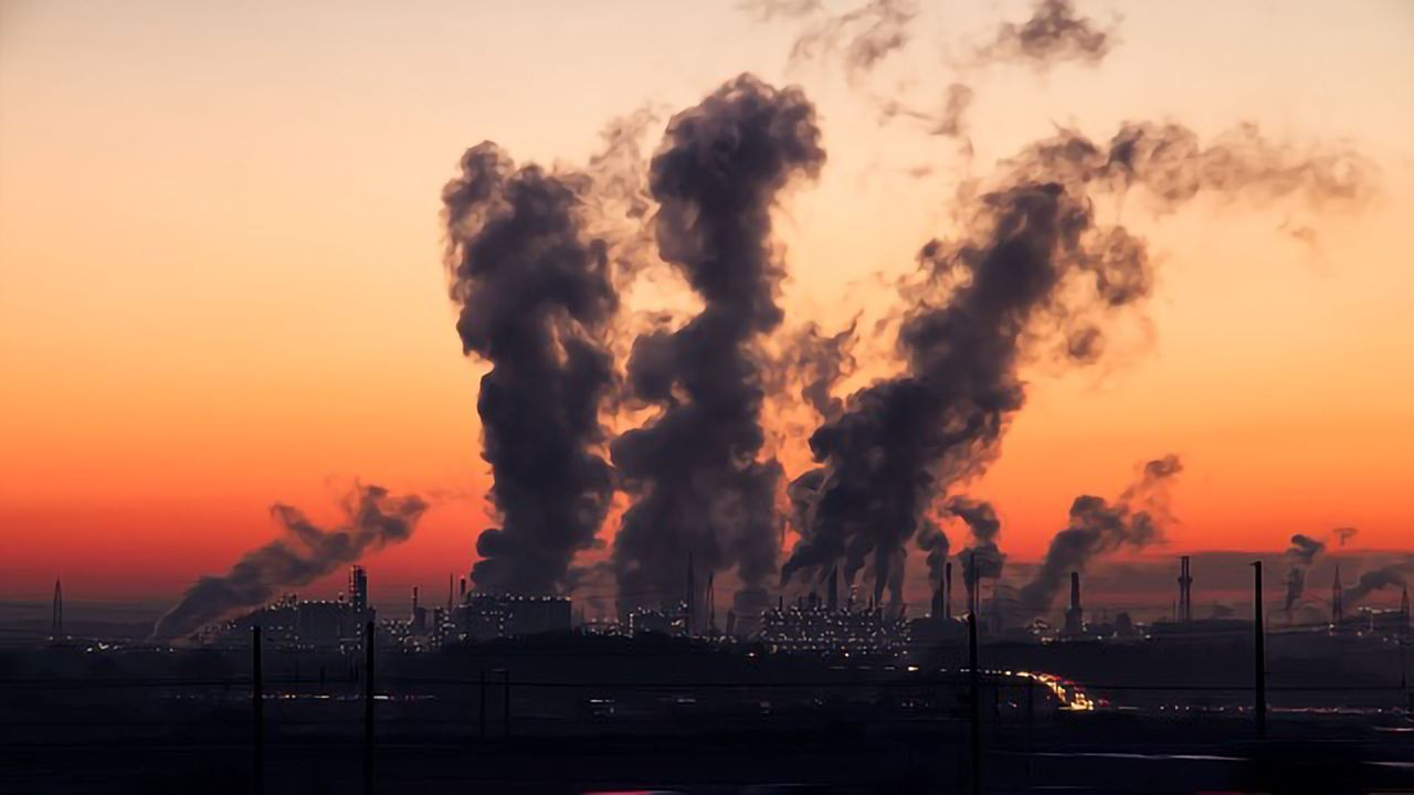 Ammonia Missing Link in Air Pollution