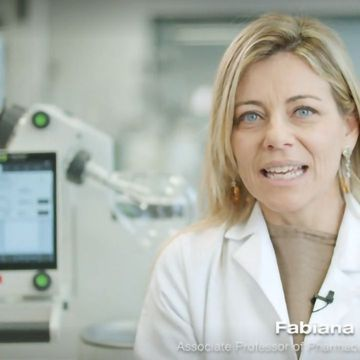 Testimonial: Use of Rotavapors for Drug Discovery and Formulation in Academic Research