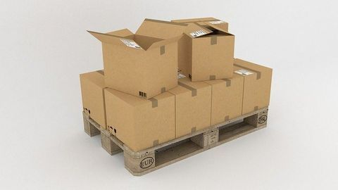 Study Shows How Long Coronavirus Remains Infectious on Cardboard, Metal and Plastic