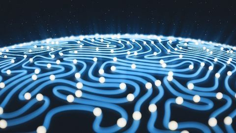 Creating an Unhackable Quantum Internet