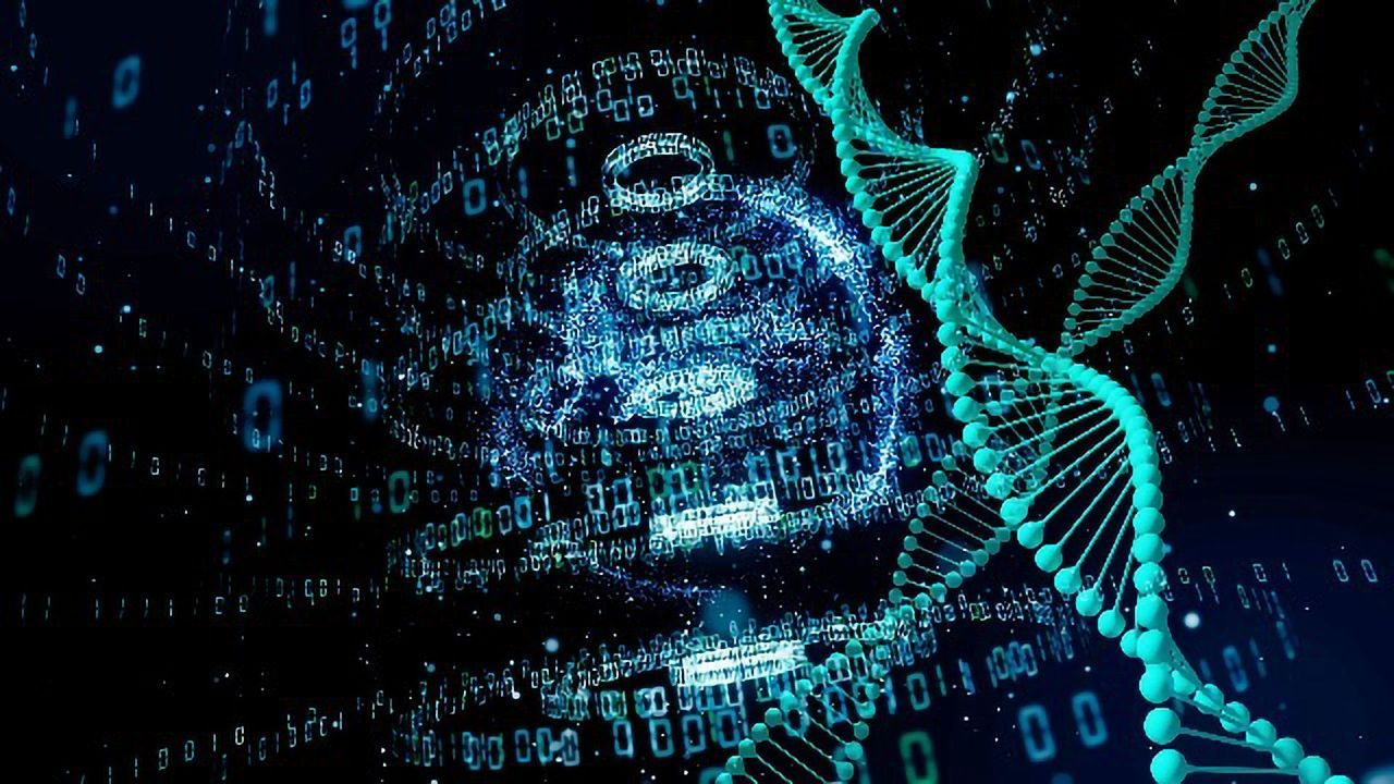 Advancing ALS Research With Omics Analysis Technology