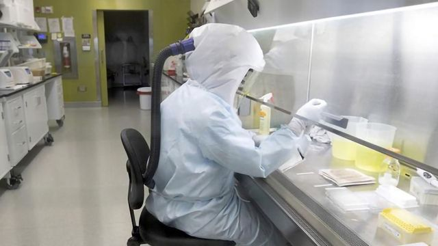 $12 M Awarded for New COVID-19 Vaccine Manufacturing Efforts