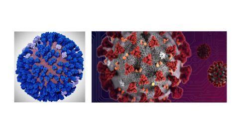 Supercomputers Are Preparing a Massive Model of the Coronavirus