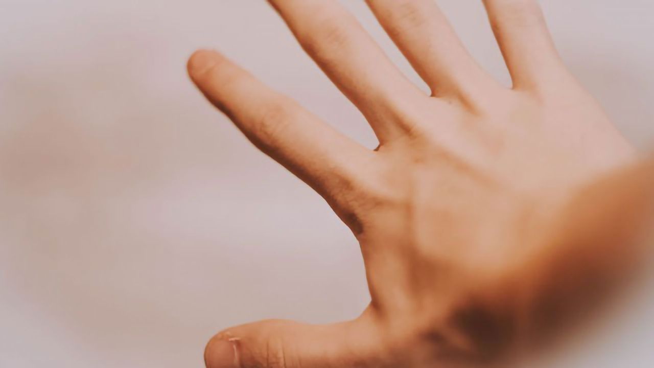 How Well Do You Know the Back of Your Hand?
