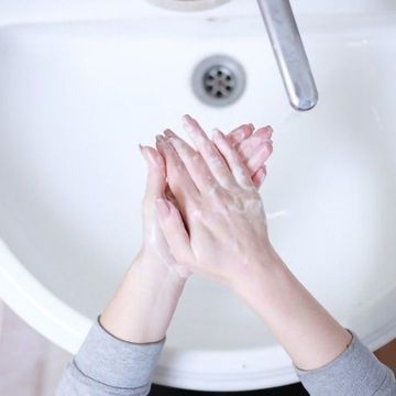 The Rationale Behind Social Distancing and Hand Washing