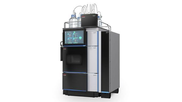 NEW Thermo Scientific™ Vanquish™ Core HPLC systems