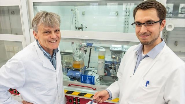"""Cell """"Protein Shredder"""" Helps Fight Cancer"""