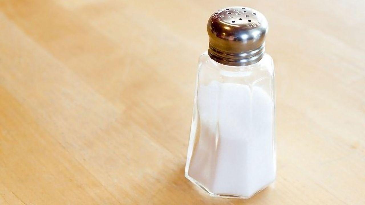 Immune System Weakened by Salt-rich Diet