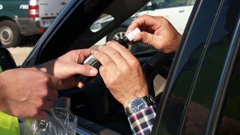 Step Closer to Roadside Cannabis Testing