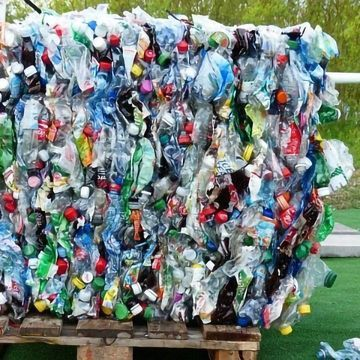 Bad Smells in Recycled Plastics Reduced by Separating Waste