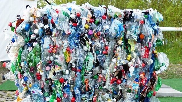 Bad Smells in Recycled Plastics Reduced by Separating Waste   Technology  Networks