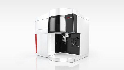 Analytik Jena Presents New ICP-OES Spectrometer